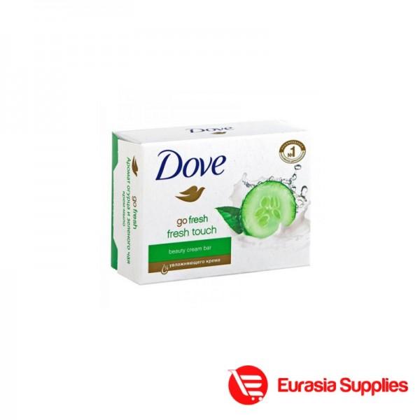 Buy Dove Go Fresh Beauty Cream Bar Fresh Touch 135g Online