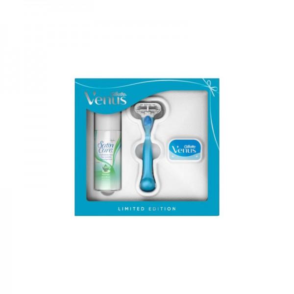 Gillette Venus Smooth Limited Edition Gift Set
