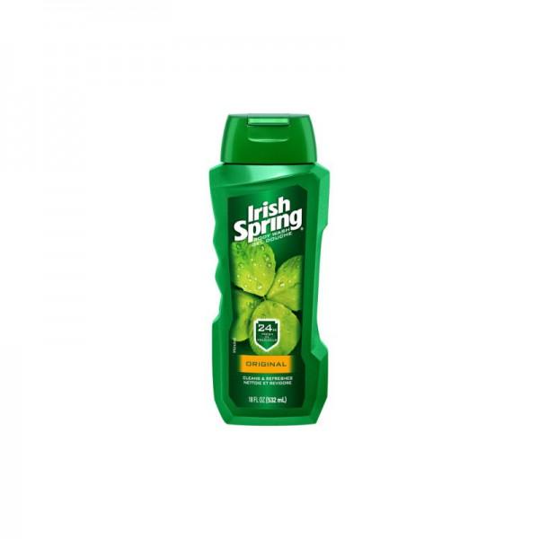 Irish Spring Original 24H Fresh Body Wash 532ml