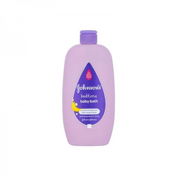 Johnson's Bedtime Baby Bath 500ml