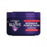 L'Oreal Elvive Colour Protection Intensive Purple Mask 250ml