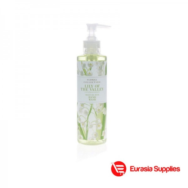 M&S Floral Collection Lily of the Valley Hand Wash 250ml