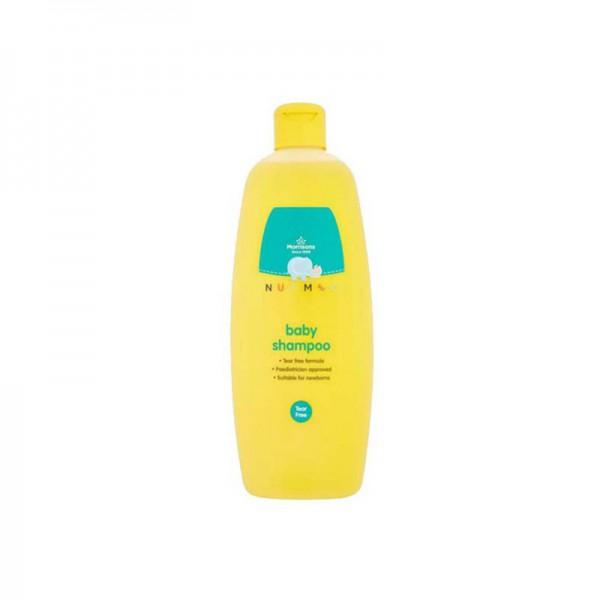 Morrisons Nutmeg Baby Shampoo 500ml