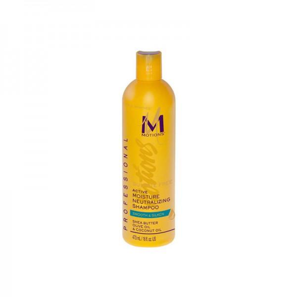 Motions Professional Moisture Neutralizing Shampoo 473ml