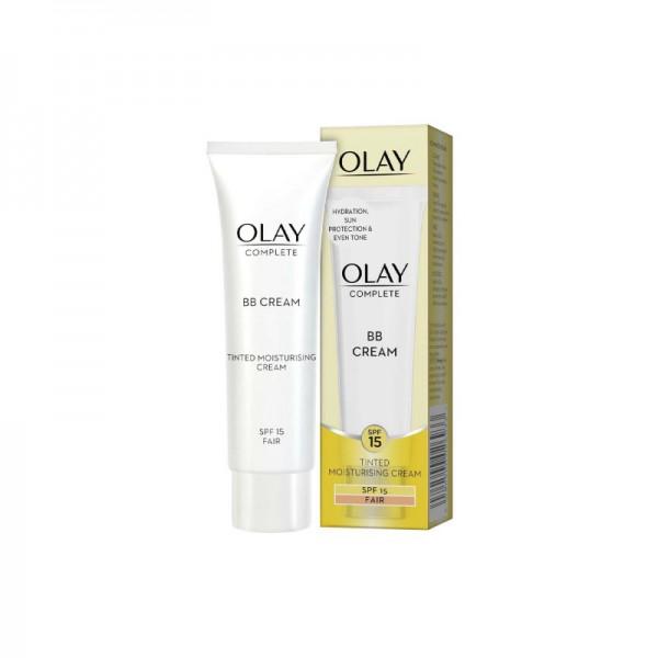 Olay Complete BB Cream SPF15 Tinted Moisturiser 50ml