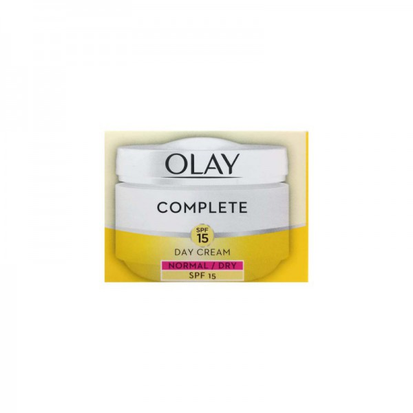 Olay Complete SPF15 Day Cream 50ml