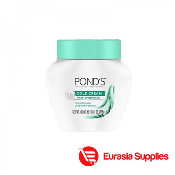 Pon's Cold Cream Deep Cleaser 99G