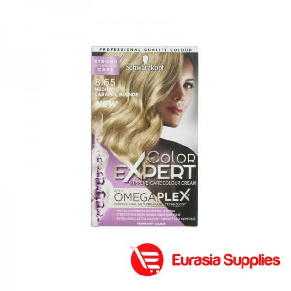 Schwarzkopf Color Expert Color Cream