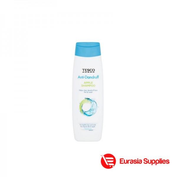 Tesco Apple Anti Dandruff Shampoo 300ml In Bd