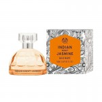 The Body Shop Indian Night Jasmine Eau De Toilette 50ml