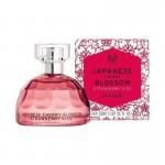 The Body Shop Japanese Cherry Blossom Strawberry Kiss Eau De Toilette 50ml